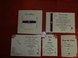 Dior Romance Invite collection
