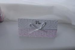 Chantilly Name Card