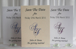 Adorn Save The Dates