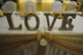 Vintage Love letter Hire