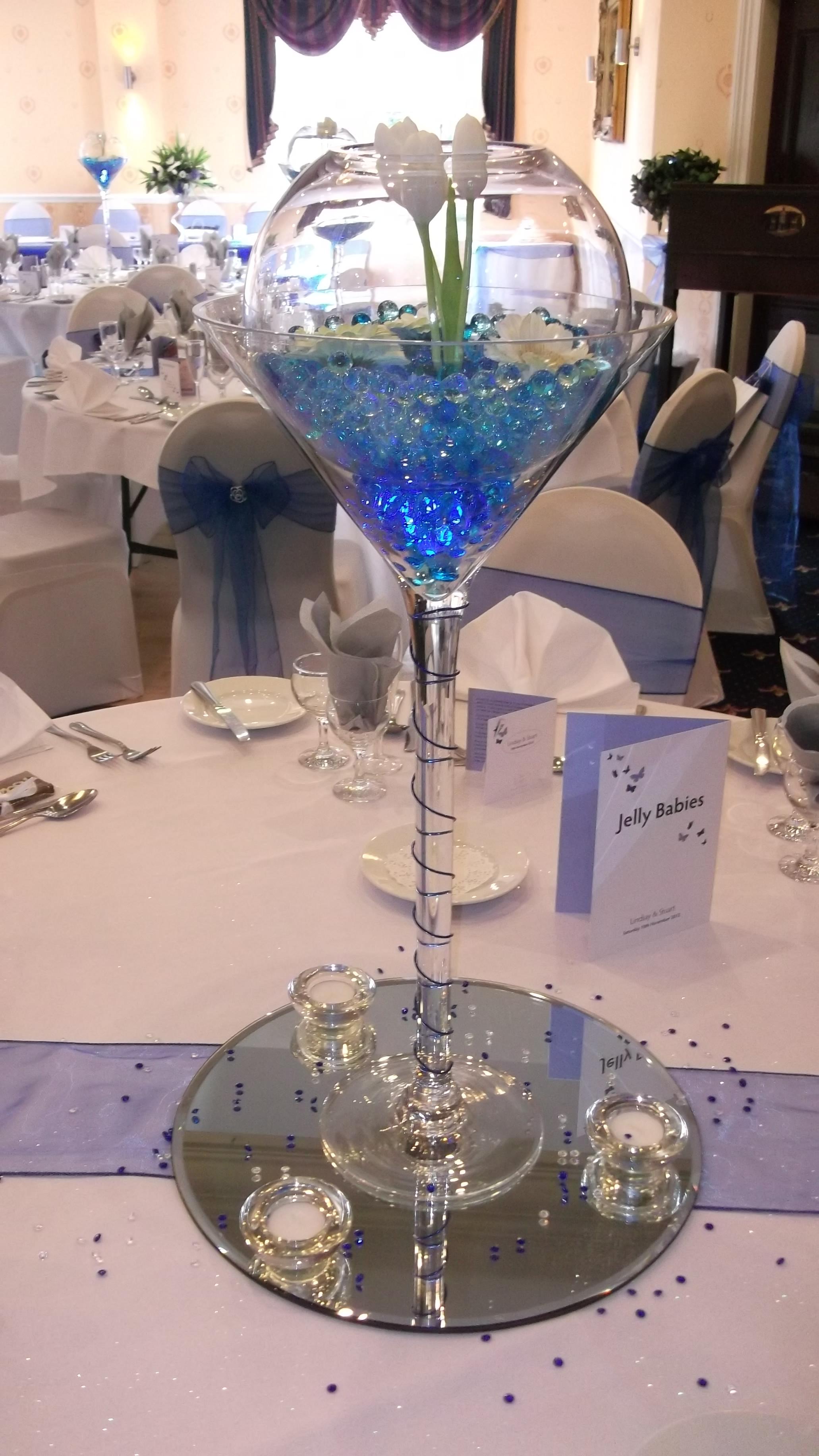 Super Martini Glass