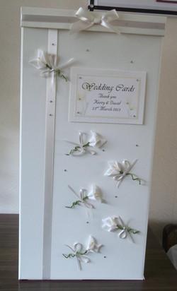 Adorn Post Box