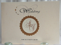 Adorn Standard Invitation