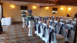 Double Tied Sash at Tankersley