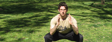 Modifications and Cues for Re-Learning the Squat