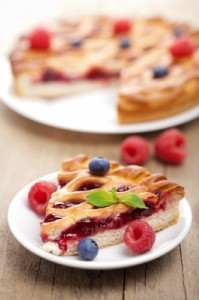 Food Cravings: Berry Delicious, Berry Tempting?