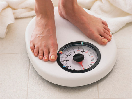 Measuring Fitness Results Beyond the Scale