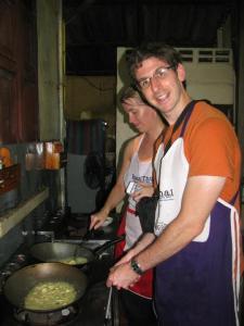 Destination Thailand: A Healthy Honeymoon? (Part 2)