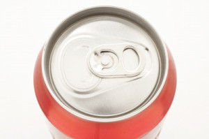 A Refreshing Can of Weight Gain?