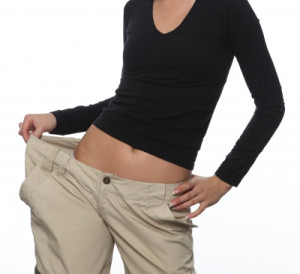 Why are most diet and fitness programs' results NOT typical?