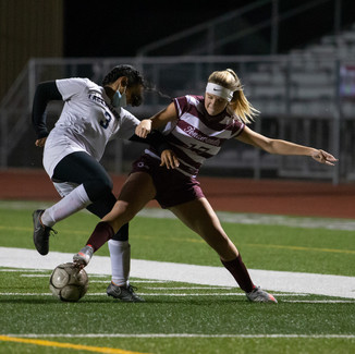 Tonawanda Girl's Soccer 11-5-2020