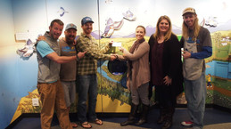 Supporting Local Wetland Education & Outreach