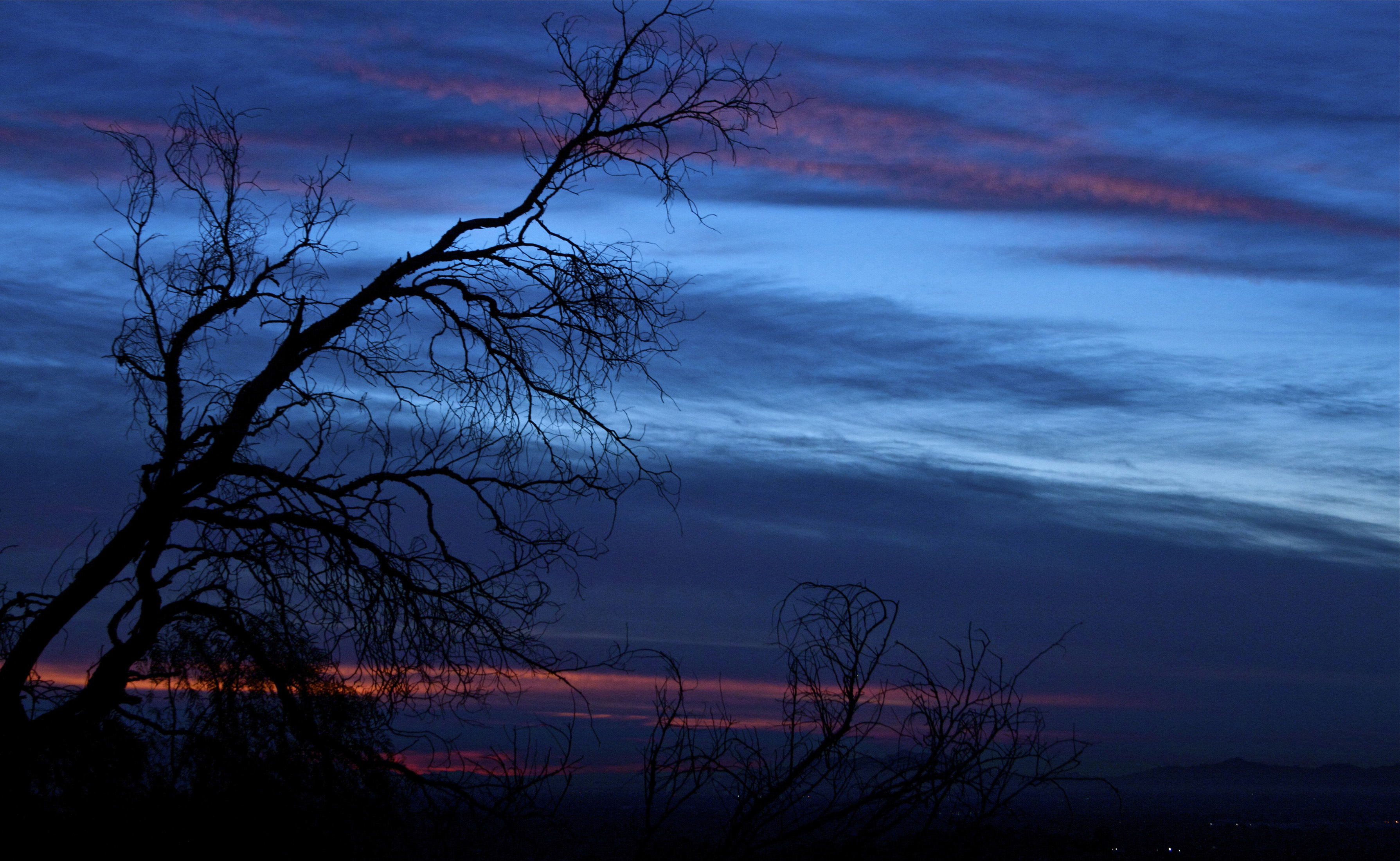 Topanga Canyon Sunrise (blue).jpg