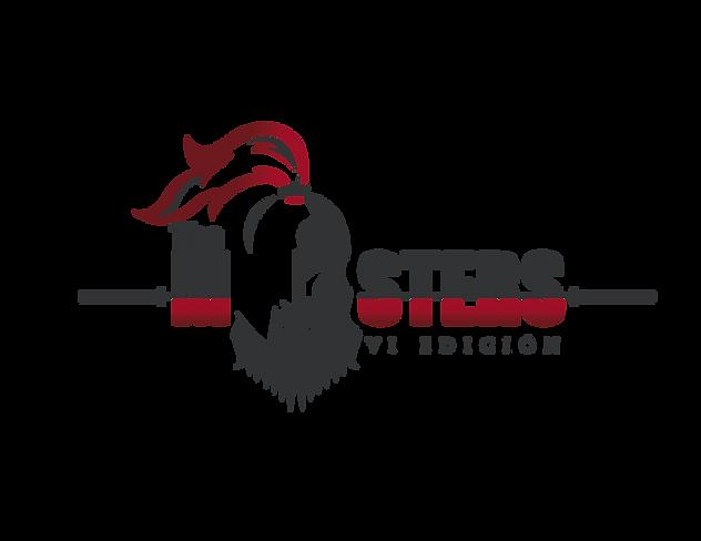 LOGO THE MASTERS GLADIADOR 2020_Mesa de