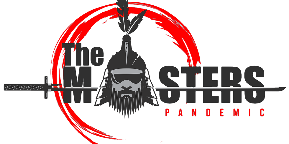 Masters 2021 Pandemic
