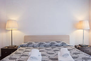 Appartamento residence solemare