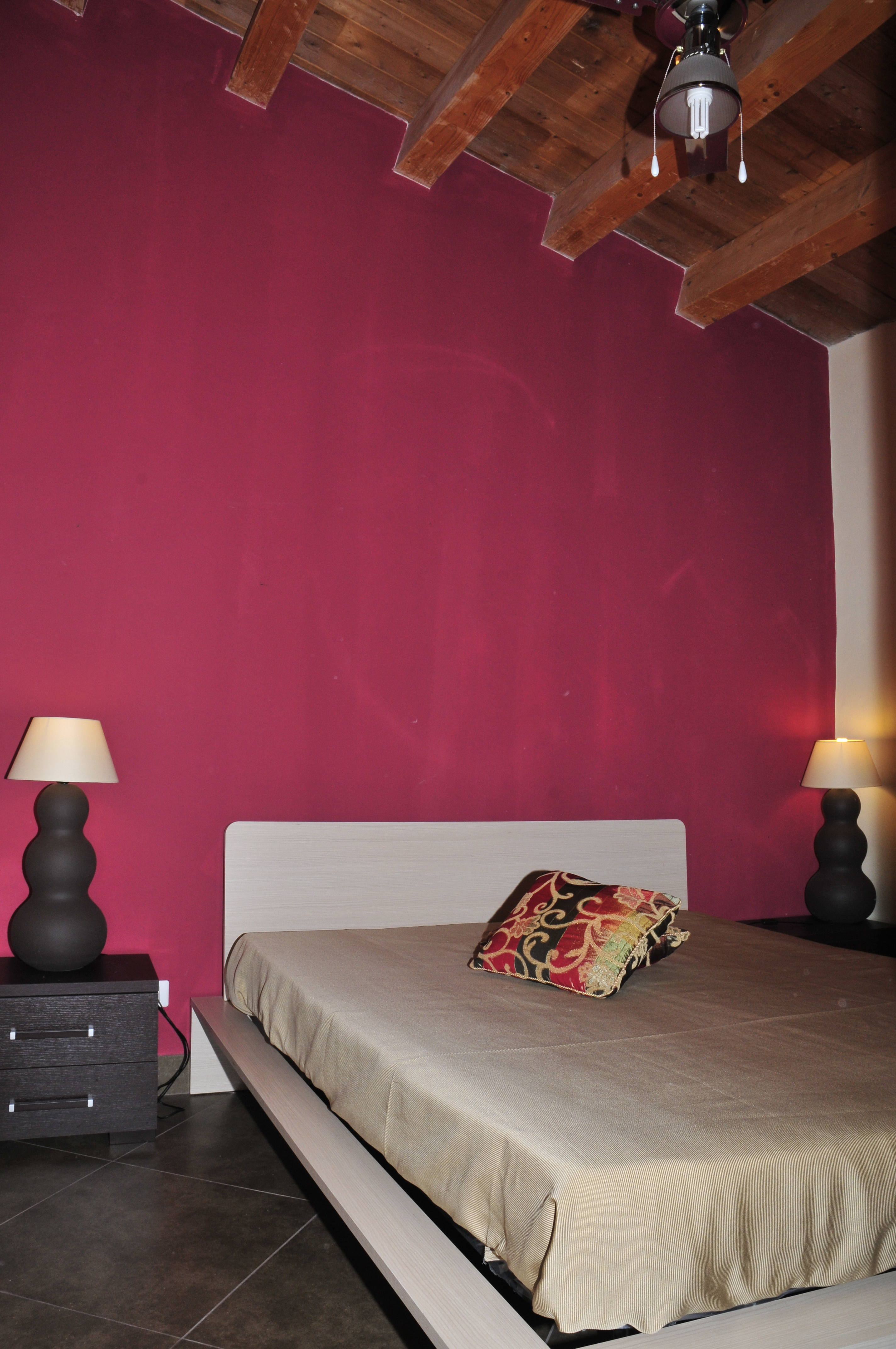 28 (4 posti letto) - Residence Solem