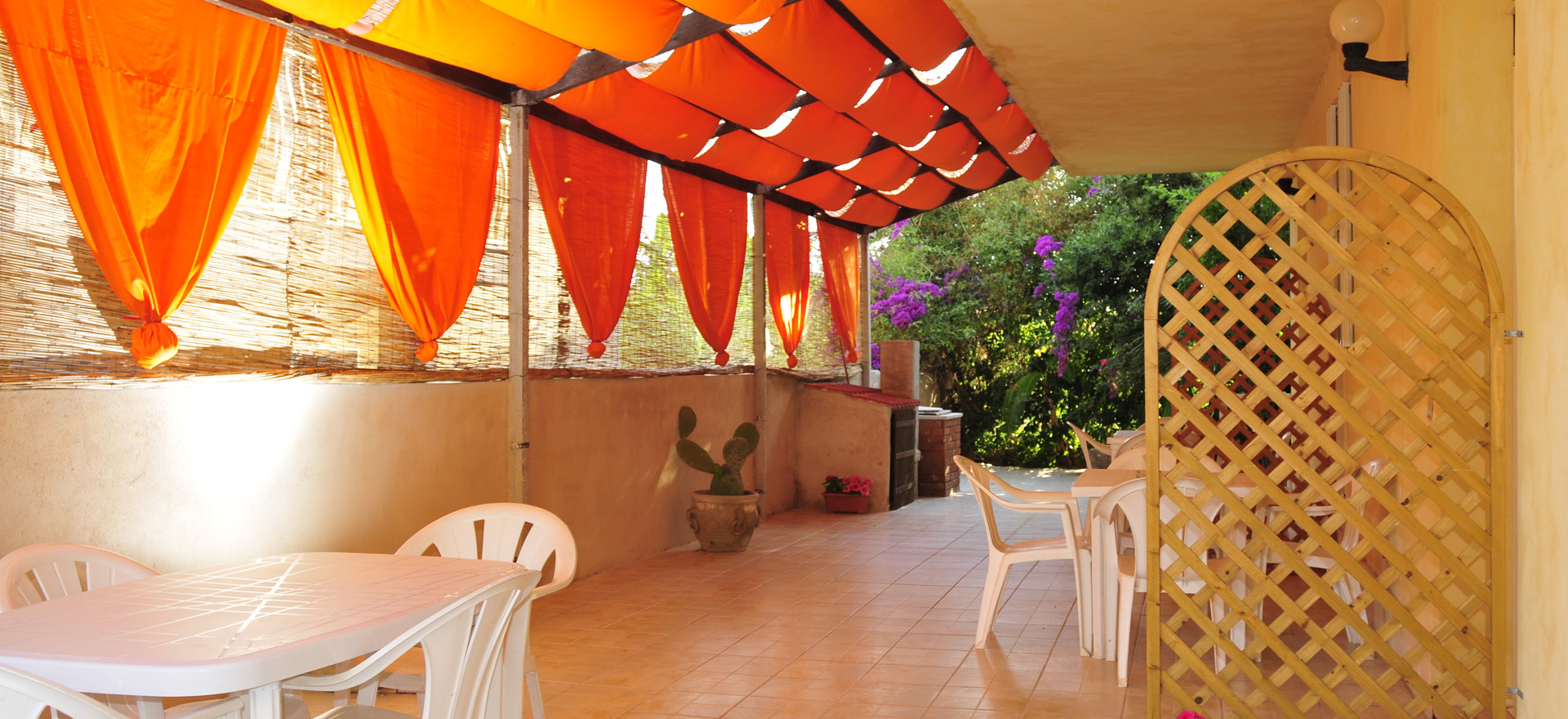 veranda Monolocali Base