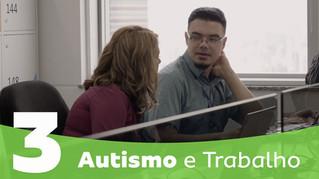 Consciência do autismo