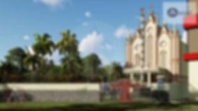 St.Johns malankara old