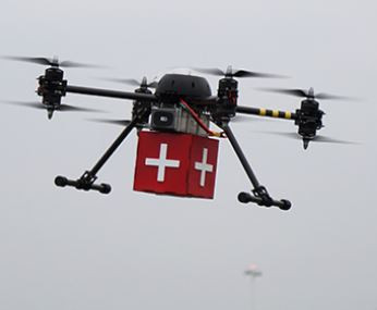 Naviair UTM receives DKK25 million to develop drone infrastructure in Denmark