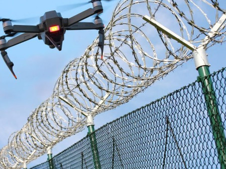 "UK police have new powers to jam drones in bid ""to fight terror"" and ""safeguard critical infrastruct"