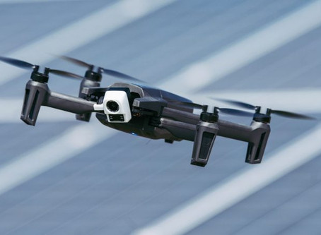 """Parrot partners with """"AIRT's drones for good and DroneResponders"""" UAS programs"""