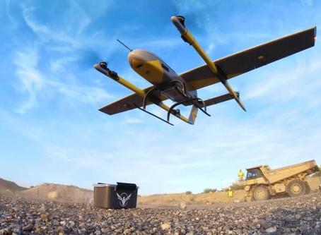 Volansi announces drone cargo deliveries in North Carolina