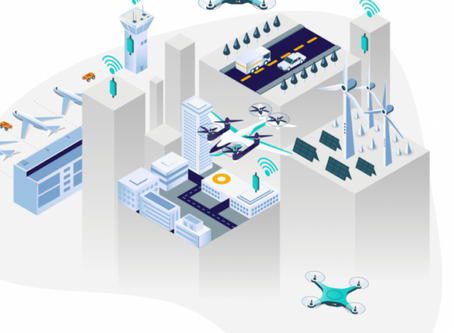 UAM airspace monitoring company Hidden Level links with Uber Elevate