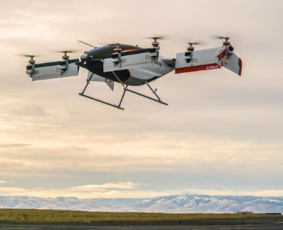 Pendleton UAS test range expands to support aerial mobility and unmanned flight tests