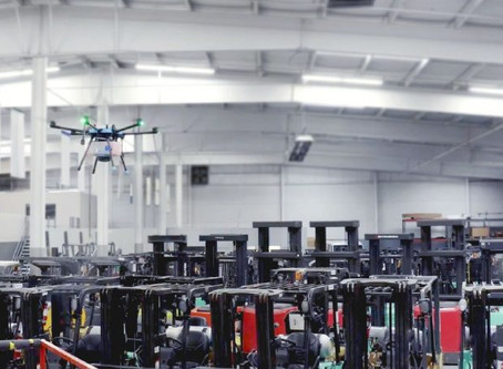 U.S. Perpetual Motion: Latest company to enter COVID-19 drone sanitisation market