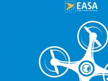European safety agency finalises secure digital system for drone registration Europe-wide