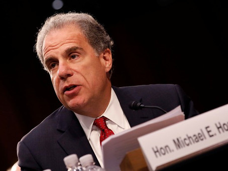"""PODCAST: Interview with I.G Horowitz: """"Federal prisons face increasing threat from drones dropping.."""