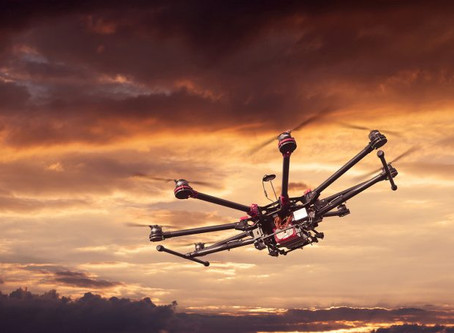 Terra Drone invests in Skytools to establish in partnership Europe's largest drone hub in Rotterdam