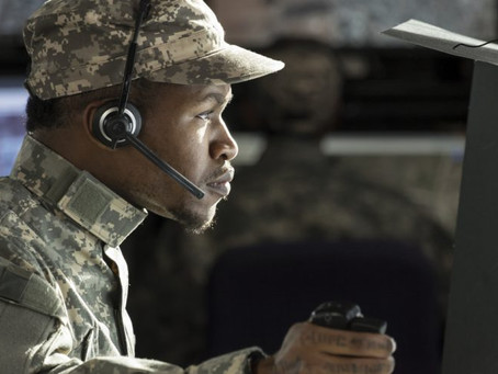 Pierce wins contract to provide US defence department with remote ID services