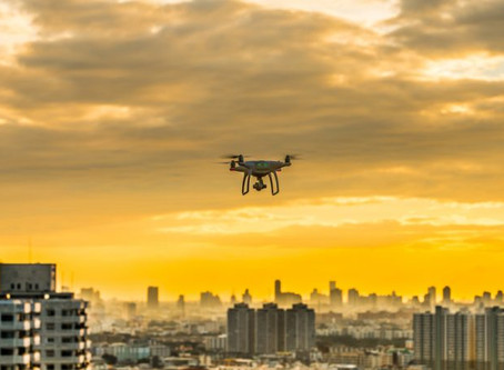 EASA invites comments on proposals for BVLOS operations in an urban environment