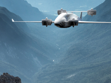 DroneUp partners with NATO to demonstrate last-mile military drone deliveries