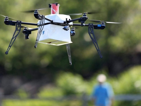 Canada: Autonomous drones are flying in the Regional Municipality of Waterloo after new tech partner