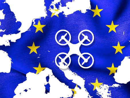 European Union launches UAM Flying Forward 2020 research programme