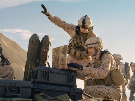 Dedrone demonstrates integration of counter drone technology with US Army command and control system