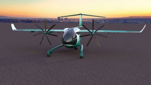 Electric aircraft start-up Metro Hop gains grant from European Space Agency