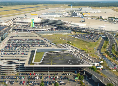 Lilium signs regional transport service agreement with Dusseldorf and Cologne/Bonn airports
