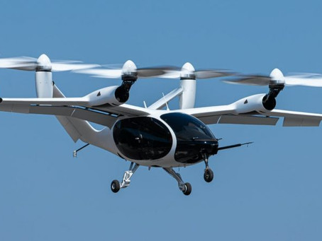 """Agility Prime: Joby Aviation awarded first """"military eVTOL airworthiness approval"""""""