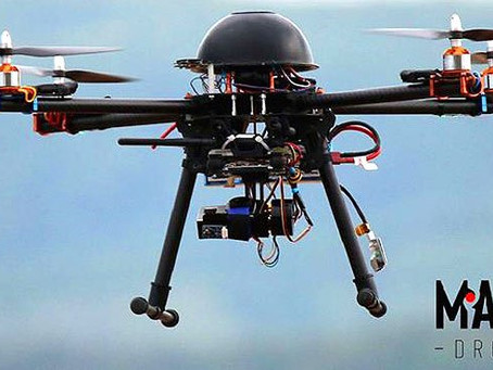 India: GARUD need to fast track clearances for drones to assist industry R&D