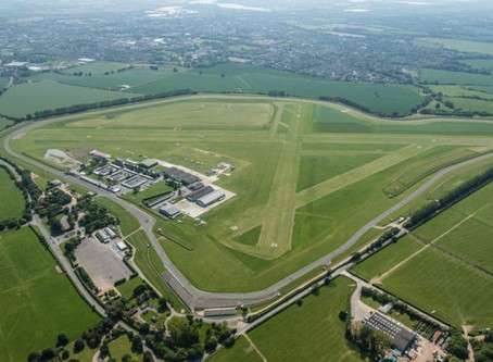 Southern England UK test site to host trials of unmanned drone traffic management system