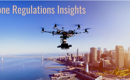 Drone regulations remain biggest hurdle to growth – say drone operators