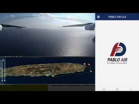 """Pablo Air successfully trials """"two delivery drones simultaneously"""" in a 50-mile round trip"""