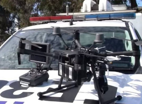 Western Australia police drones: fleet of more than 40 craft to patrol metropolitan and regional are