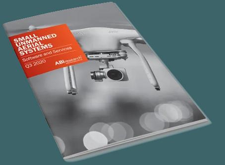 Small drone market worth USD92 billion in 2030 – ABI Research