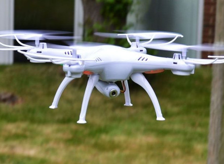 Sky Drone and China Mobile Hong Kong sign deal for 5G drones